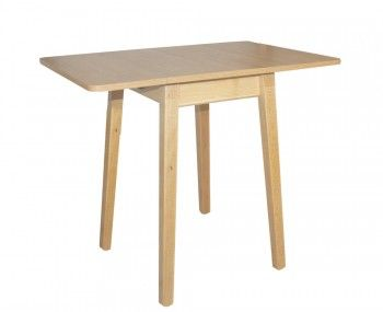 Thomas Small Drop Leaf Table Only