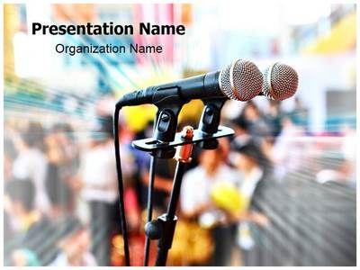 Public speaking powerpoint template is one of the best powerpoint public speaking powerpoint template is one of the best powerpoint templates by editabletemplates toneelgroepblik Image collections