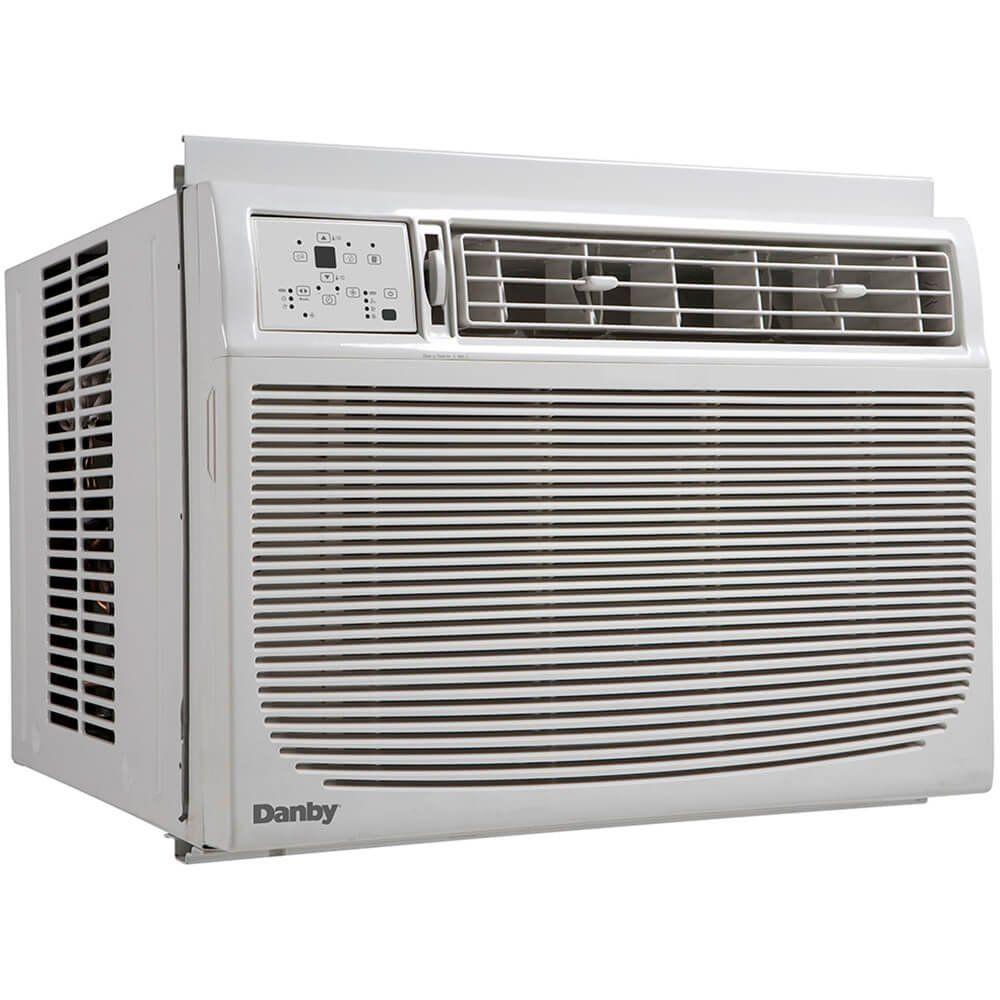Danby Dac180bbuwdb 18000 Btu Window Air Conditioner Dac180bbuwdb See This Great Pr Window Air Conditioner Air Conditioner Installation Room Air Conditioner