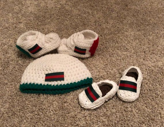 5aba3cdfbcce5 Crochet Baby Look like