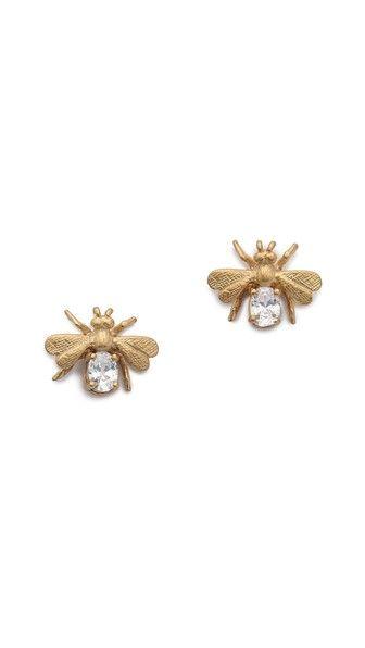 Tai Bee Earrings (Shopbop).