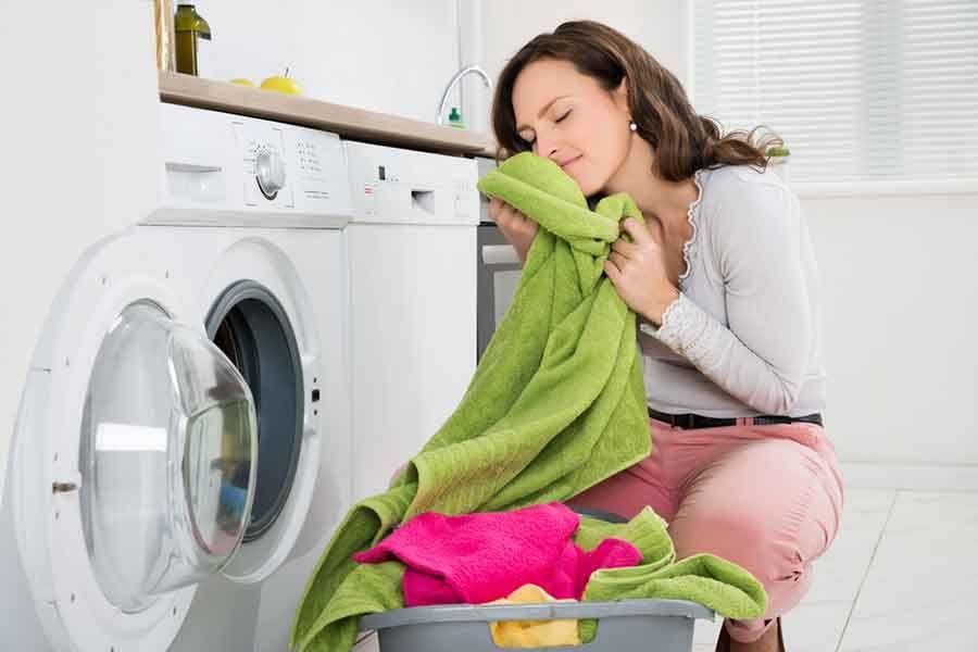 Como escolher entre lava e seca ou secadora. Veja mais em efacil.com.br/simplifica