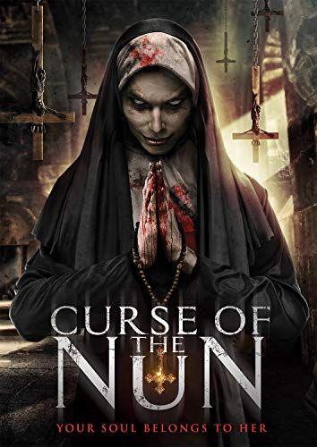 Nonton Streaming The Nun : nonton, streaming, Horror
