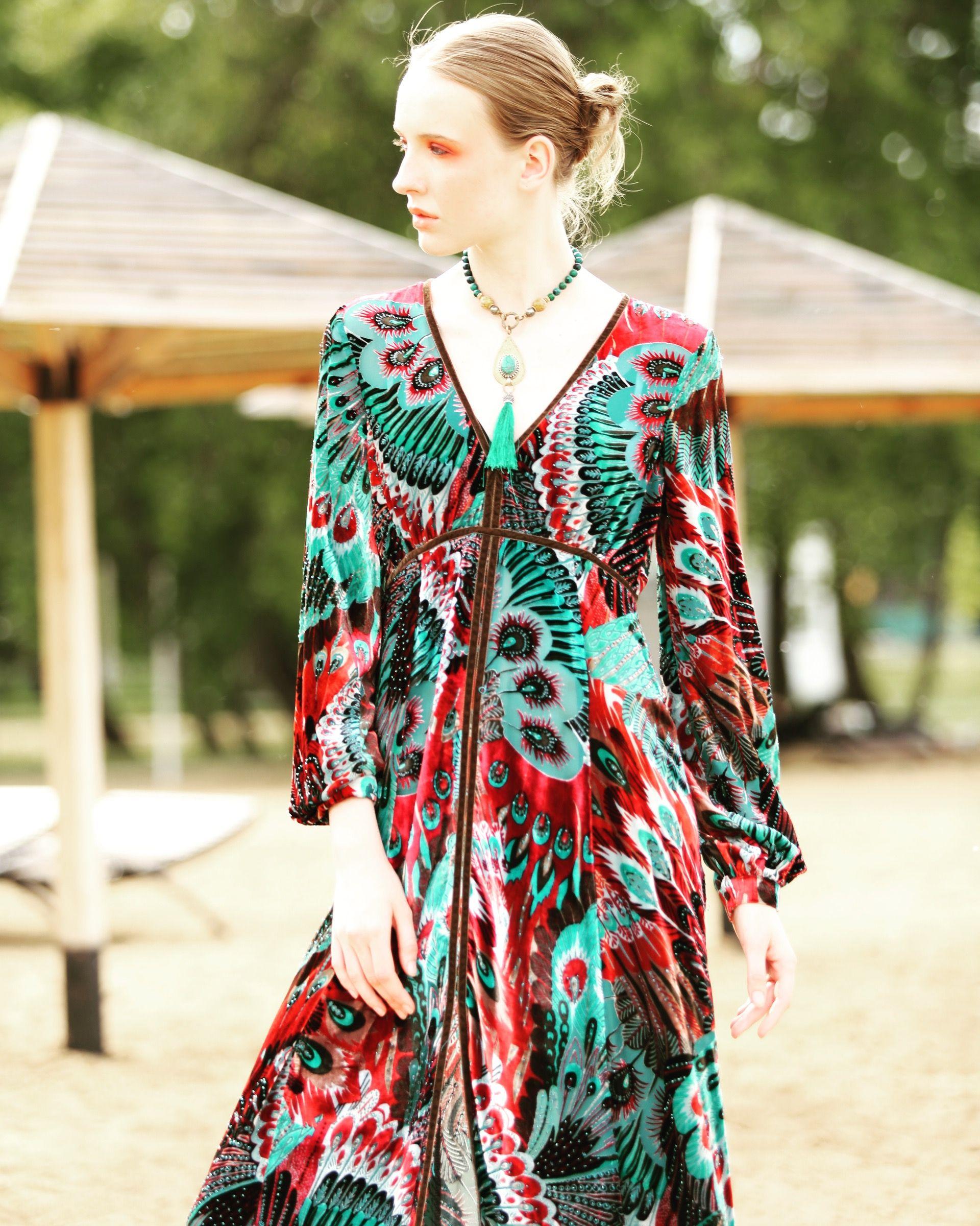 Aniiyya Velvet Trends 2019 Trends 2019 Kimono Top Tops Bell