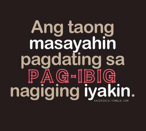 Quotes Sa Pekeng Kaibigan: Pagibig Love Quotes Masayahin
