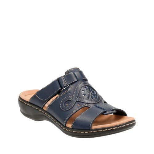 83c6fe812 Leisa Higley Pewter Metallic Leather - Women s Collection - Clarks® Shoes  Official Site