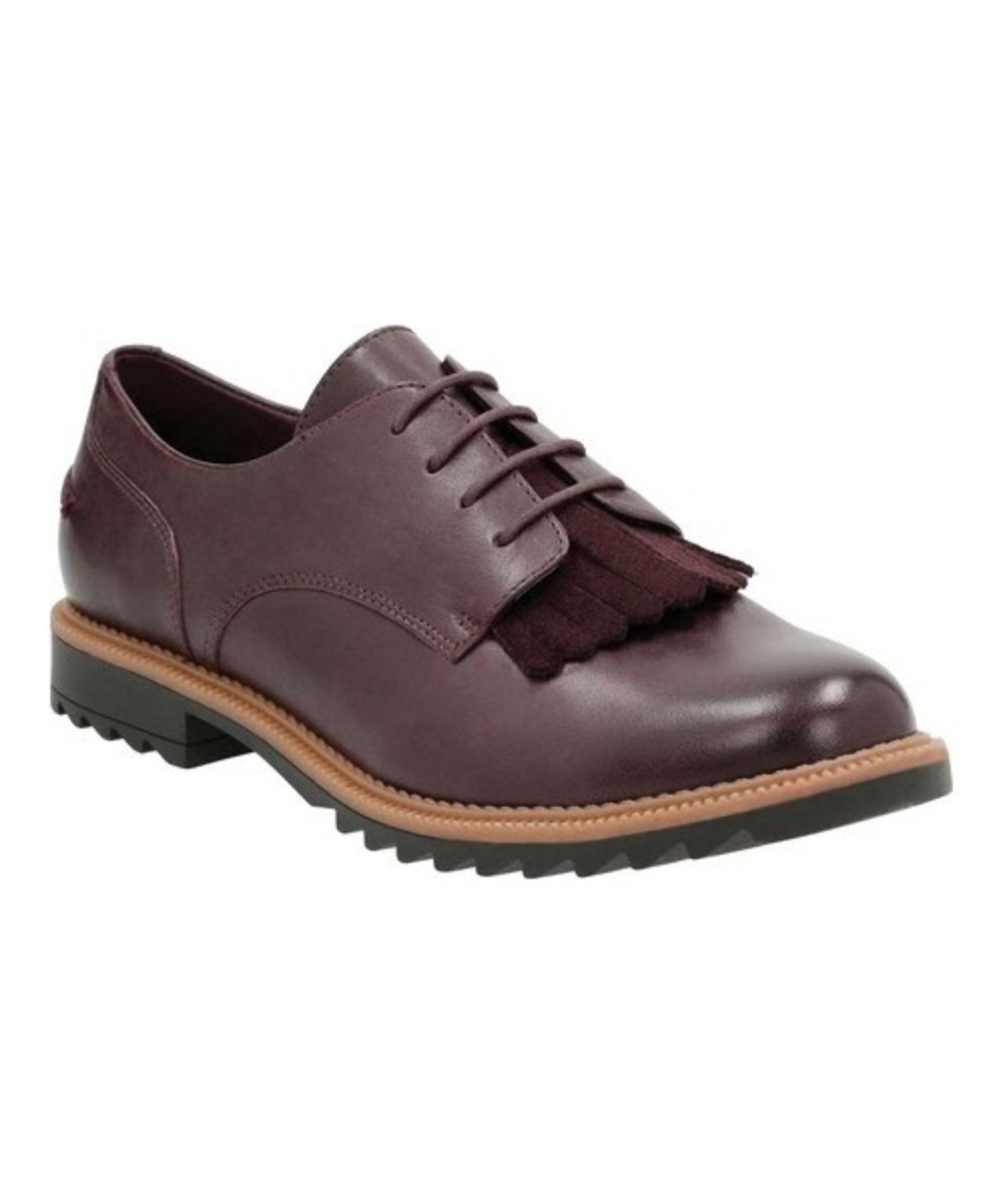 3e1ec027634 CLARKS | Clarks Women's Griffin Mabel Oxford #Shoes #Sneakers #CLARKS