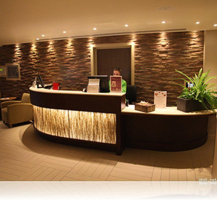 Counter de hoteles buscar con google tareas dise o y for Design reception hotel