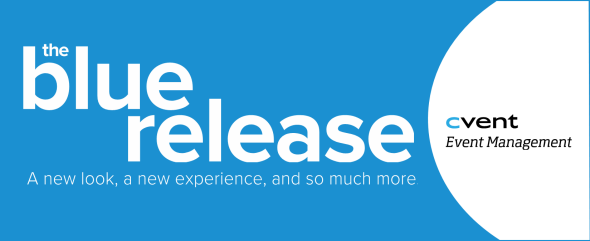 Whether you've been using #Cvent for 10 years or 10 days, we hope that the #BlueRelease has made setting up and managing your #events even easier. Read this #blog to know 5 new Blue features to be thankful for!
