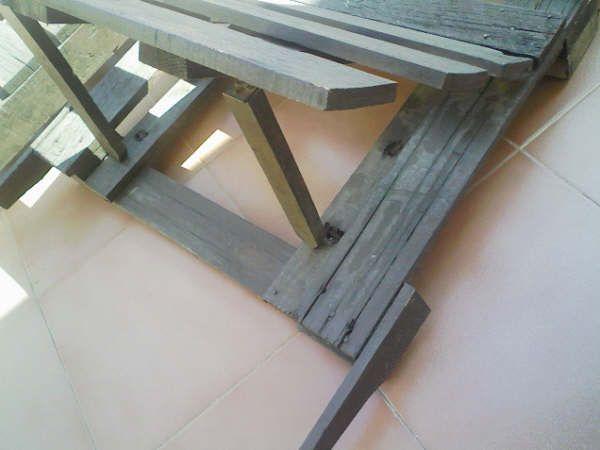 Costruire Una Sedia Sdraio.Come Fare Una Sedia A Sdraio Con I Pallet I Disegni E Le
