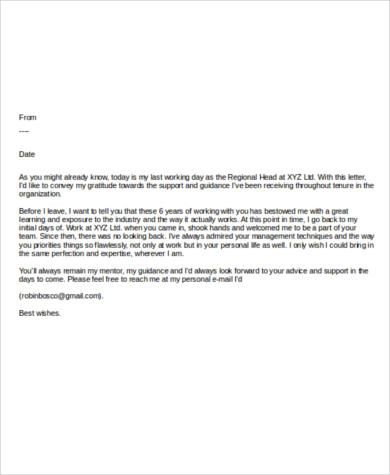 Resignation Email Template. Best 25+ Resignation Email Sample Ideas On  Pinterest Sample Of. Best 25+ Simple Resignation Letter Format Ideas On  Pinterest. ...  Letter Of Resignation Email