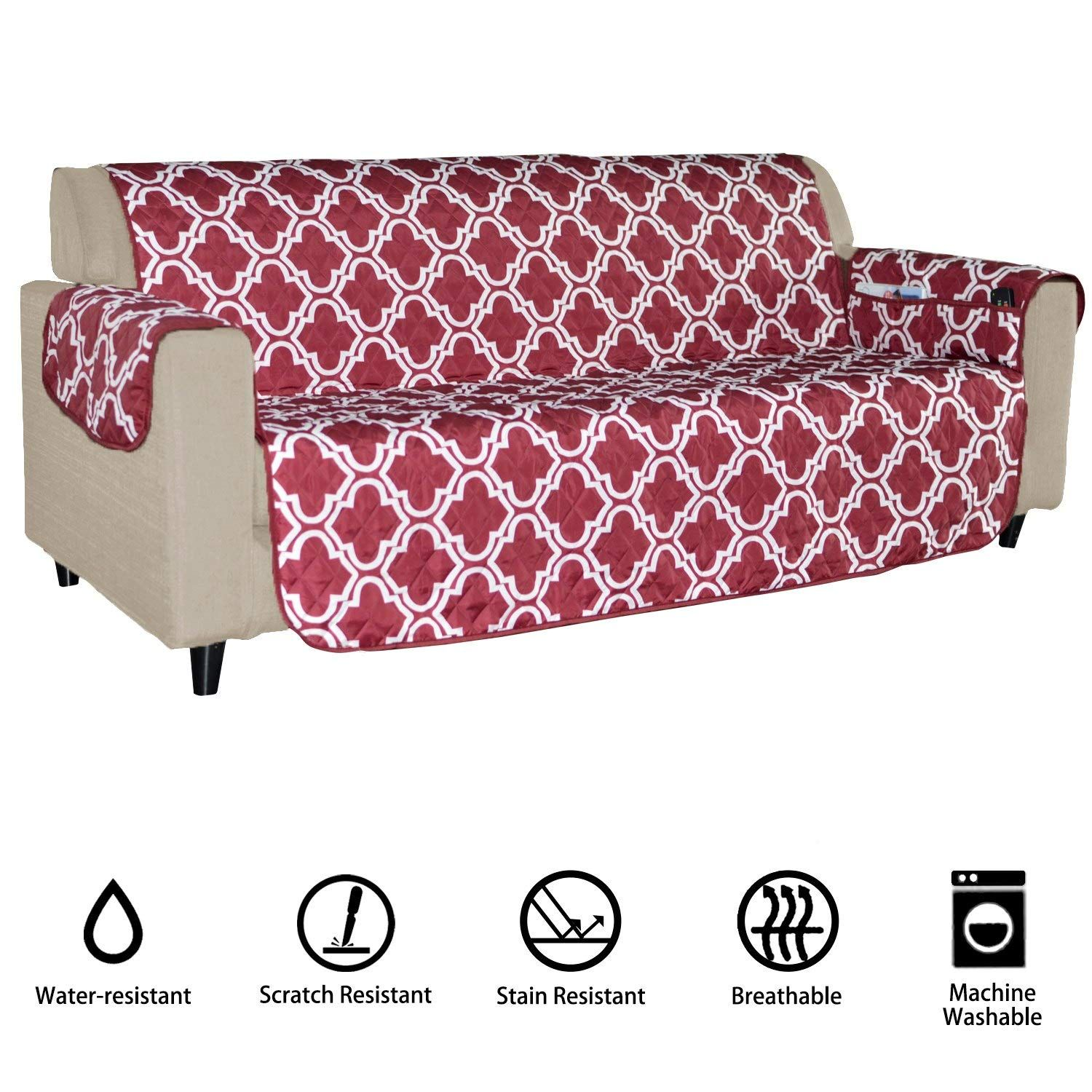 60 Off Sofa Cover Couch Protector