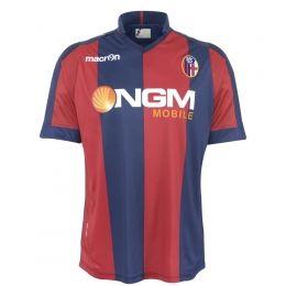 13 14 Bologna Home Soccer Jersey Shirt Soccer Jersey Jersey Shirt Jersey