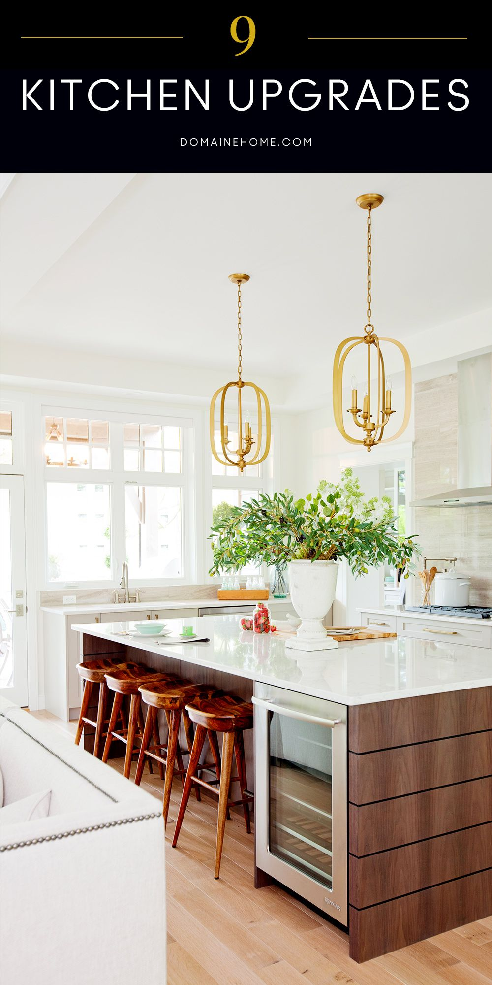 9 Ways To Make Your Kitchen Look More Expensive Cuisine