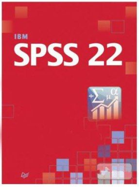 ibm spss version 22