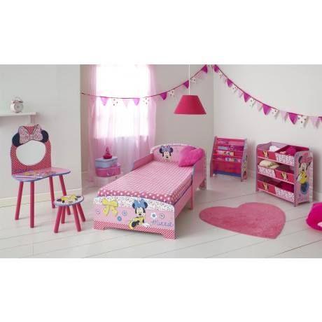 Muebles infantiles - Dormitorio infantil Minnie, IndalChess.com ...
