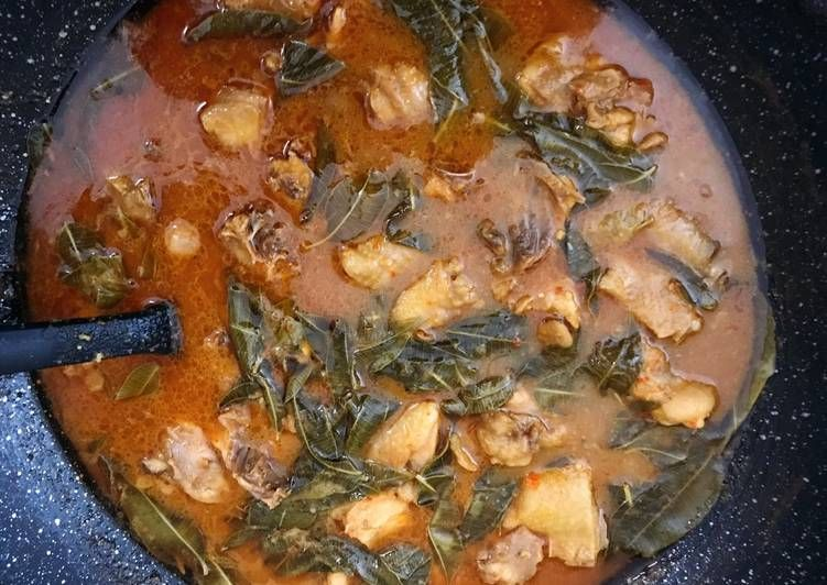 Resep Lempah Kuning Ayam Khas Bangka Belitung Oleh Leona Collenxia Resep Belitung Resep Masakan Masakan