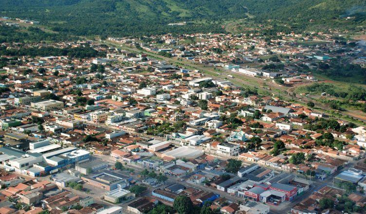 Paraíso do Tocantins Tocantins fonte: i.pinimg.com
