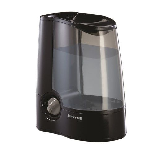 KAZ Home Environment Warm Mist Humidifier, Filter Free