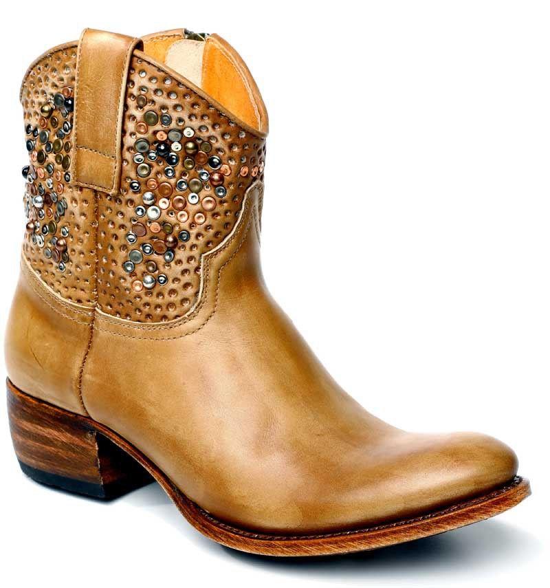Pin auf Cowgirls Boots