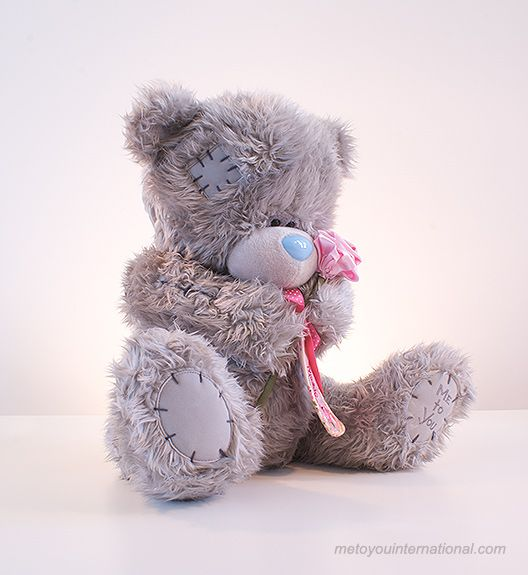 Of all my Bears...Tatty Teddy's are my favourites