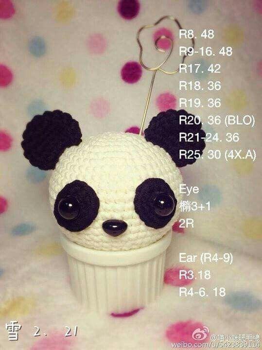 Pin de Apple yang en Crochet Free | Pinterest