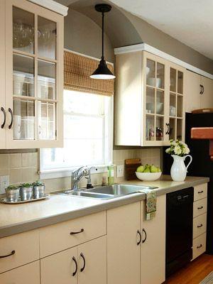 Best Our Favorite Budget Kitchen Remodels Under 2 000 Galley 400 x 300