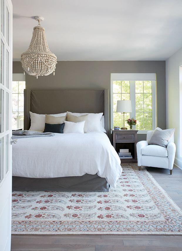 Votez pour la plus belle chambre à coucher Maison  Demeure de 2017