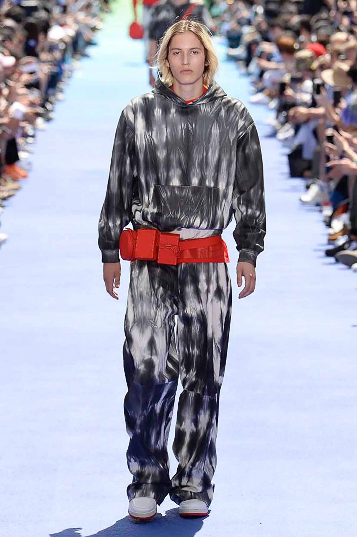2366ff023cd9 Louis Vuitton Spring Summer 2019 Menswear Collection