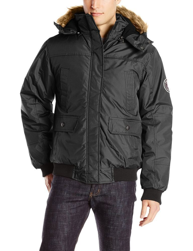 US $99.99 New with tags in Clothing, Shoes & Accessories, Men's Clothing, Coats & Jackets