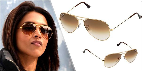 shades for women  These superb sunglasses look classy because of their shape and ...