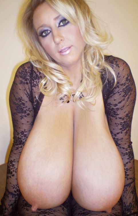 Mature Female Breast 103
