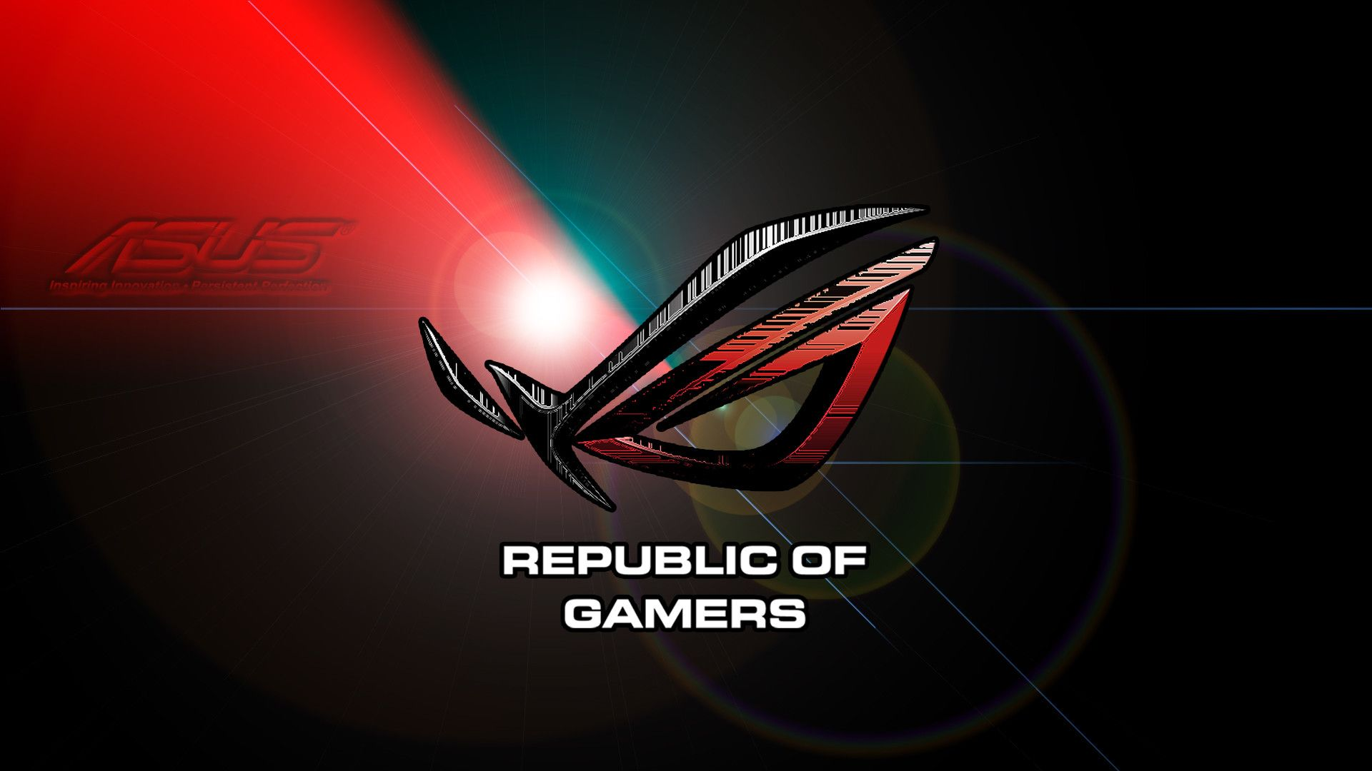 Asus Rog Wallpaper Wallpapers 2020