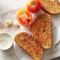 BHG's Newest Recipes:Easy Garlic Bread Recipe