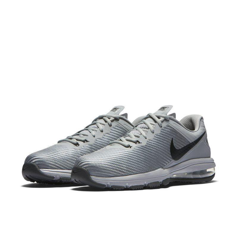 Nike Air Max Full Ride TR 1.5 Men's Training Shoe Grey