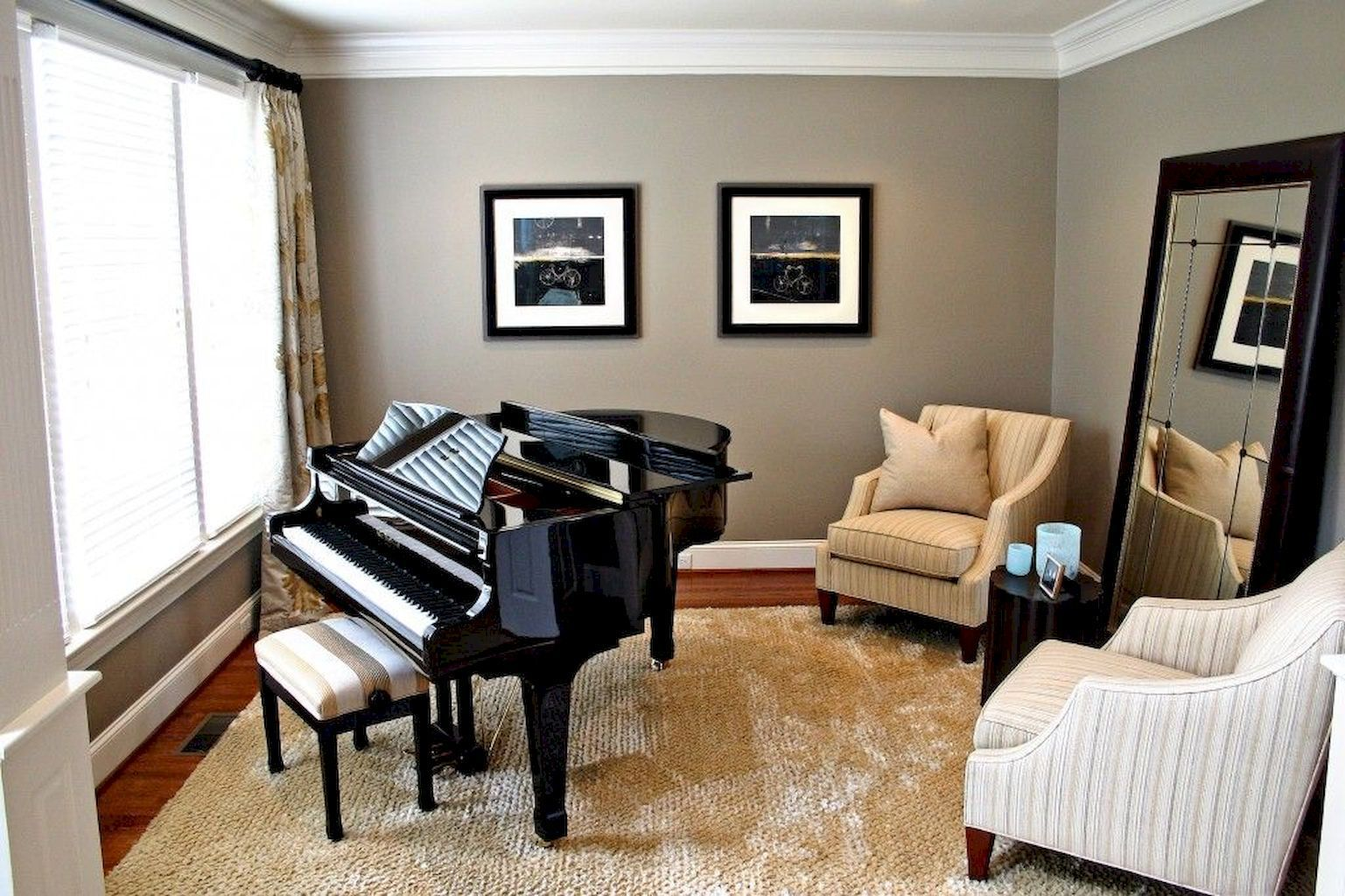 Best 19+ Small Living Room Ideas and Design (That Will ... on Small Living Room Ideas 2019  id=17404