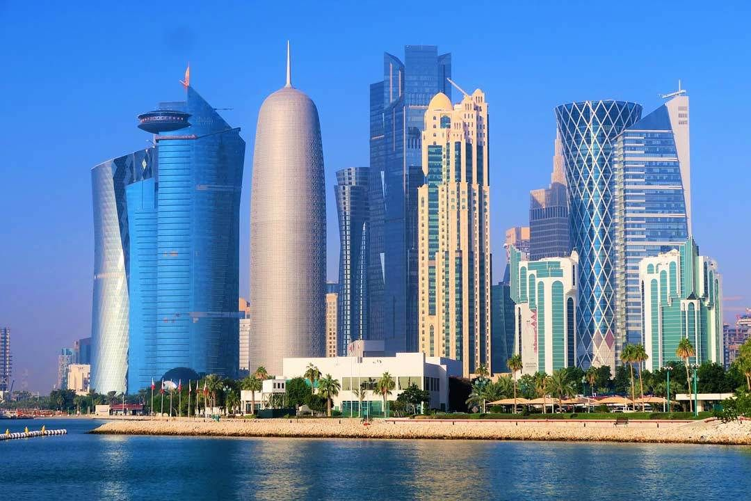 14 Awesome Things to Do in Doha, Qatar (2019 Edition) | Cool places to  visit, Qatar travel, Beach house vacation