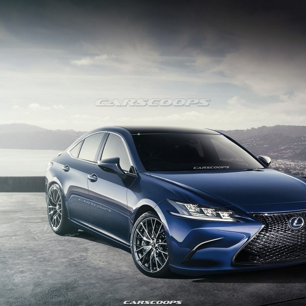 The 2019 Lexus Is250 F Sport Overview