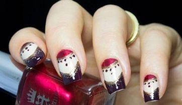 صور اظافر مناكير الأظافر وطلاء الاظافر بالصور Nails Beauty Painting