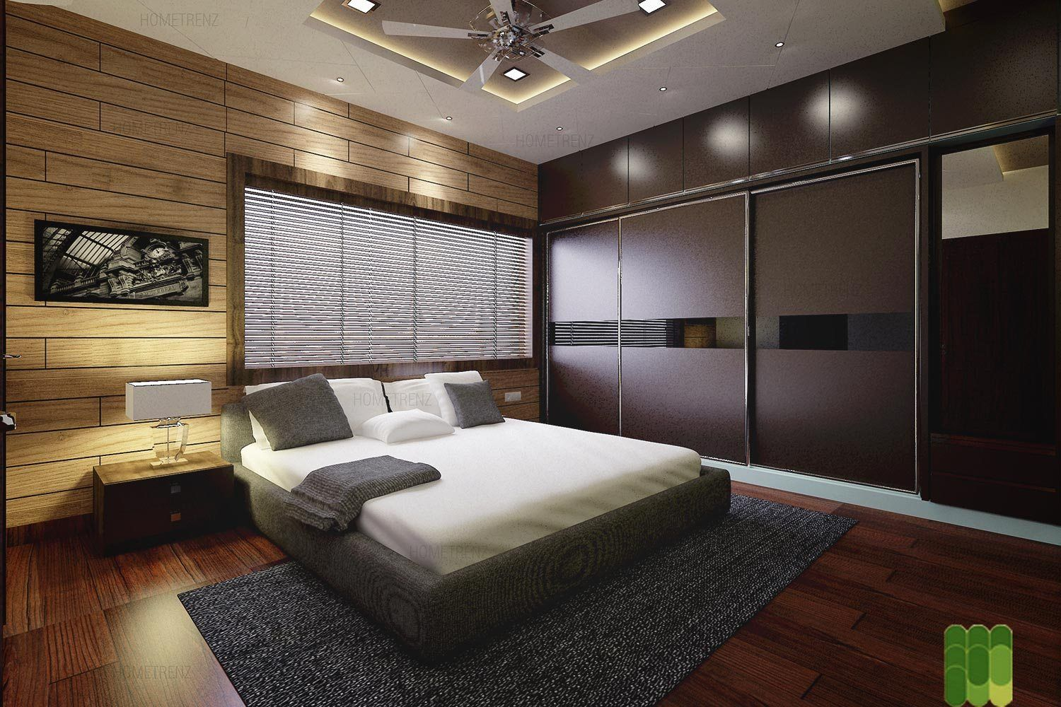 Bedroom Interior Design Hyderabad Interiores Interiores Design
