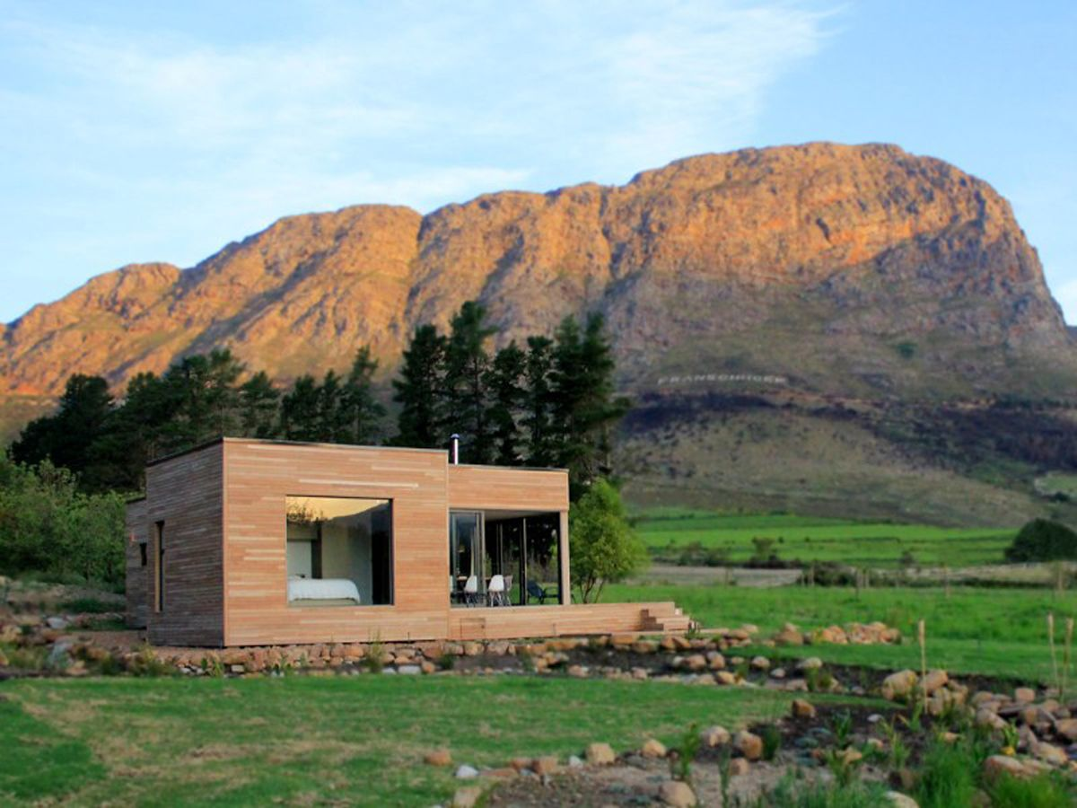 Prefab Houses Beautiful Prefab Modular House Design In South Africa  Beautiful Prefab 1200x900