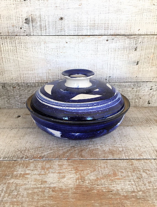 Pottery Pot With Lid Stoneware Bundt Pan Stoneware Chicken