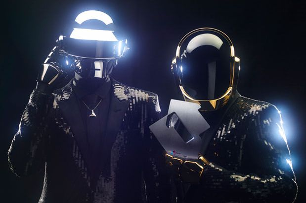 Want a totally awesome Daft Punk vinyl box set for Christmas?
