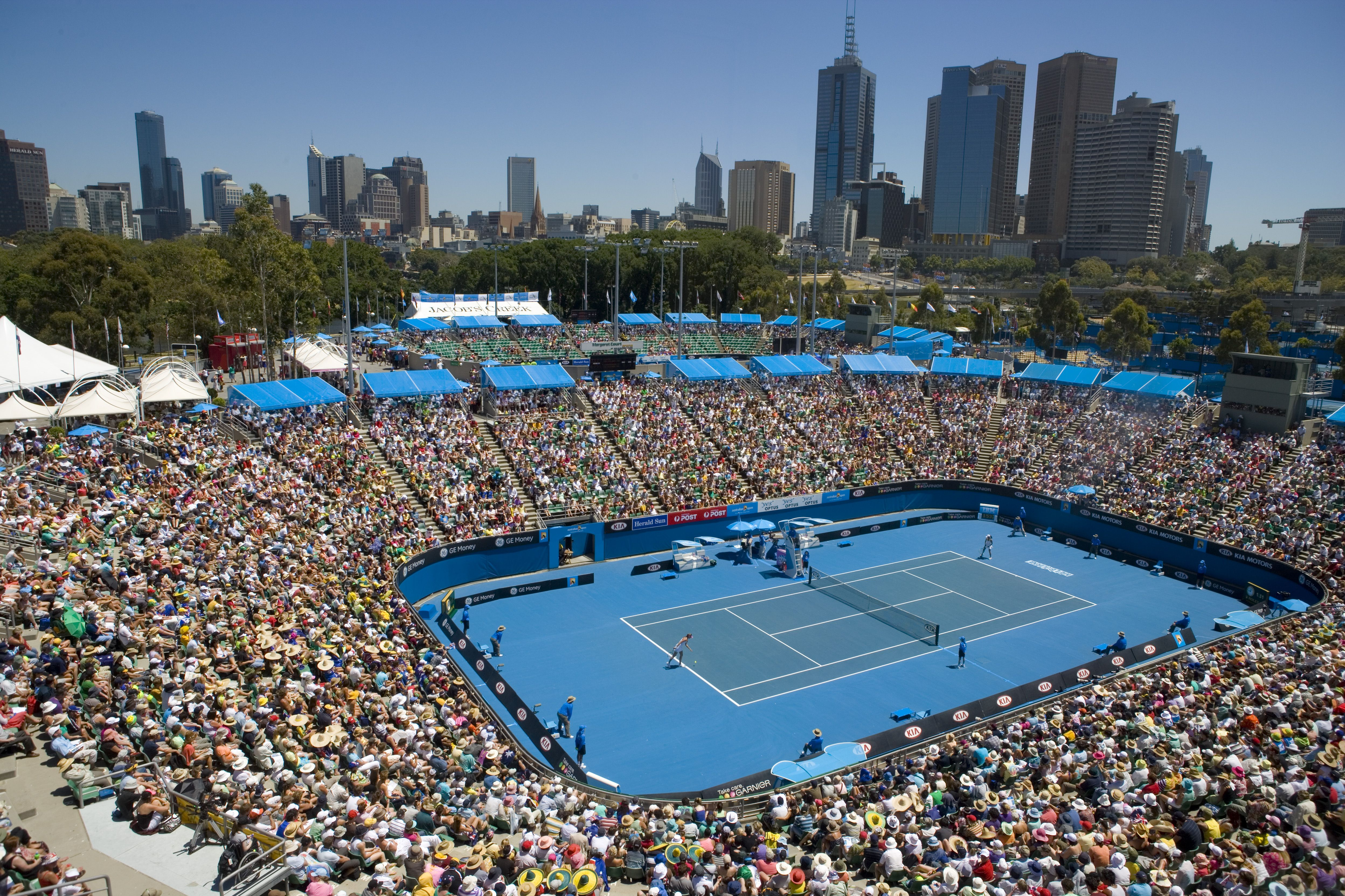 I wanna go in Australia such a long time. The countryside is so beautiful and wild. I love the coral reefs. I wanna swim with the fishes and watch tennis in Melbourne. I think this is destination I'll visit maybe when I have a good career, because it may cost a lot of money.