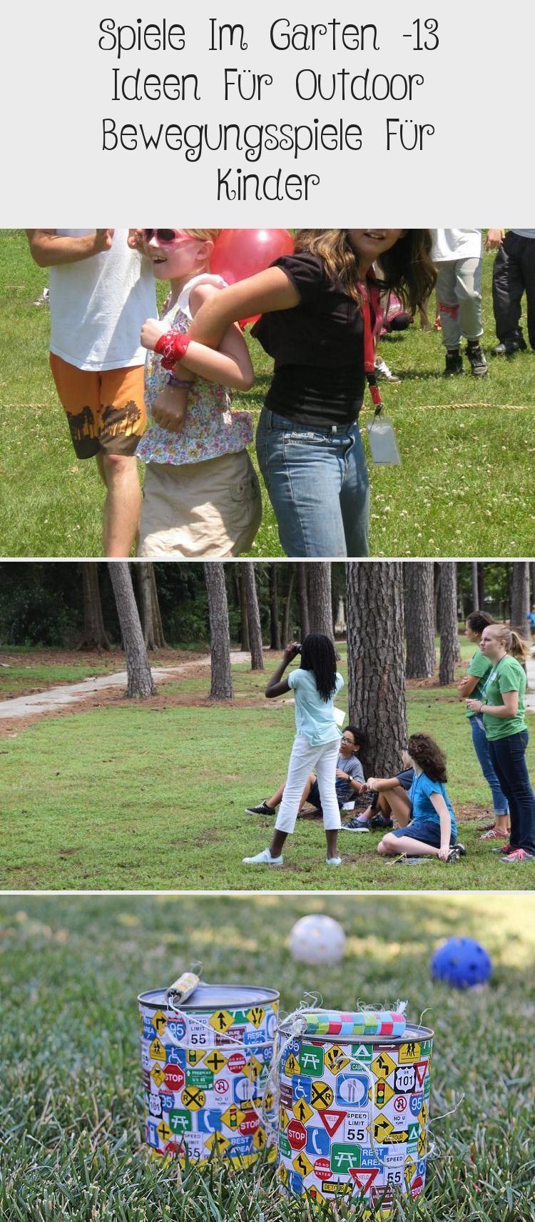 Spiele Im Garten 13 Ideen Fur Outdoor Bewegungsspiele Fur Kinder Outdoor Workouts Games For Kids Exercise