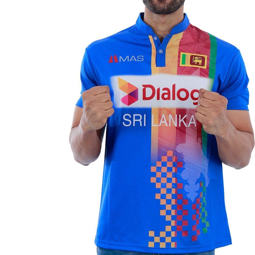 Details about Sri Lanka Cricket Team Nidahas Trophy T