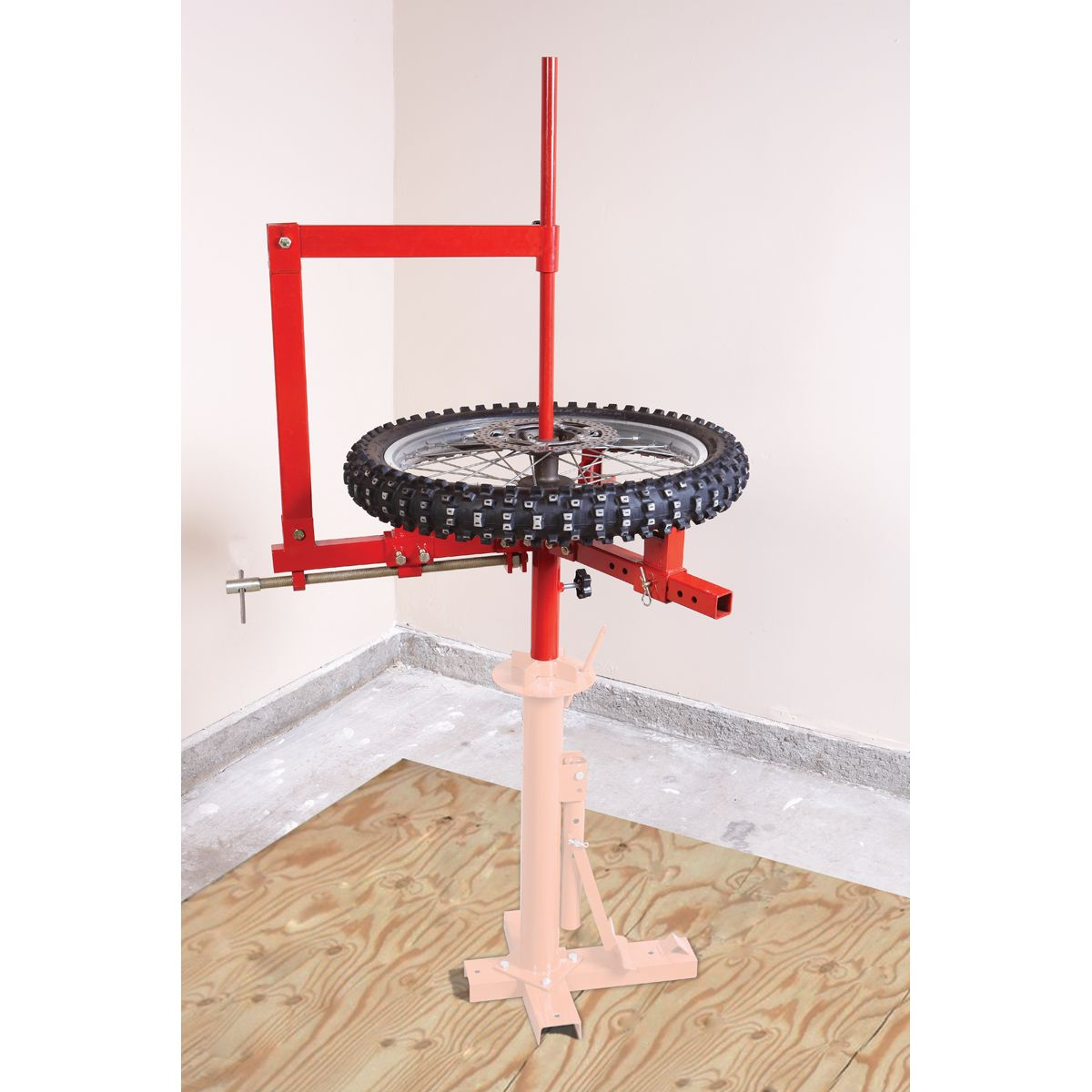 Motorcycle Tire Changer Attachment Motorcycle Tires Tire Motorcycle