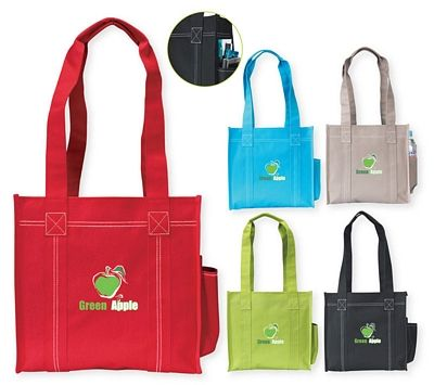 0f9b69b391 Promotional Atchison Double Stitch Tote Bag