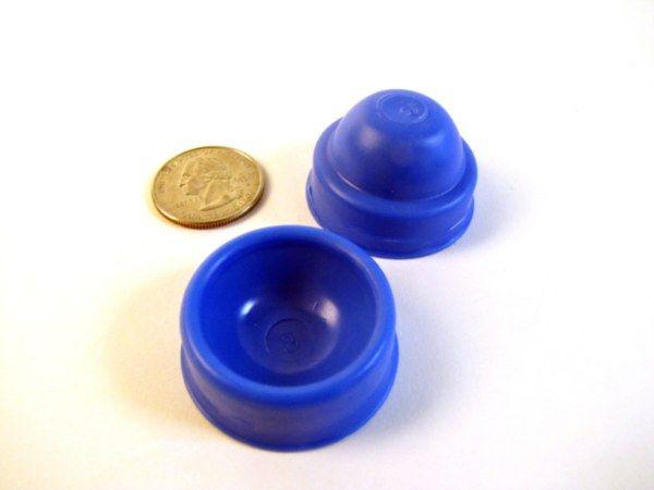 Plastic Notch Mold Key 1 Set Ceramic Shop Molding Settings