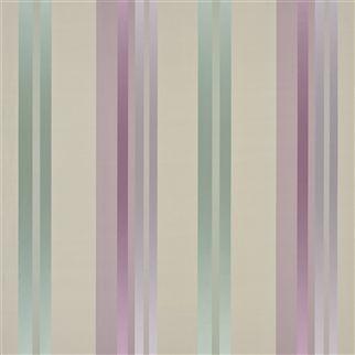 Designers Guild dauphine stripe - crocus